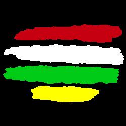BANDERA  LA RIOJA - Medidas seleccionables