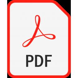 Diseño Tamaño Real En Formato PDF
